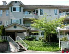 Main Photo: 307 16137 83rd Ave. in Surrey: Condo for sale