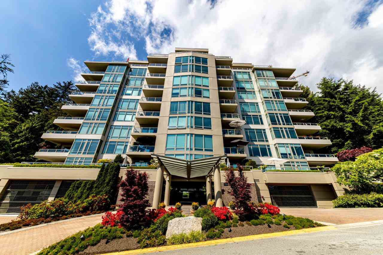 FEATURED LISTING: 702 - 3131 DEER RIDGE Drive West Vancouver