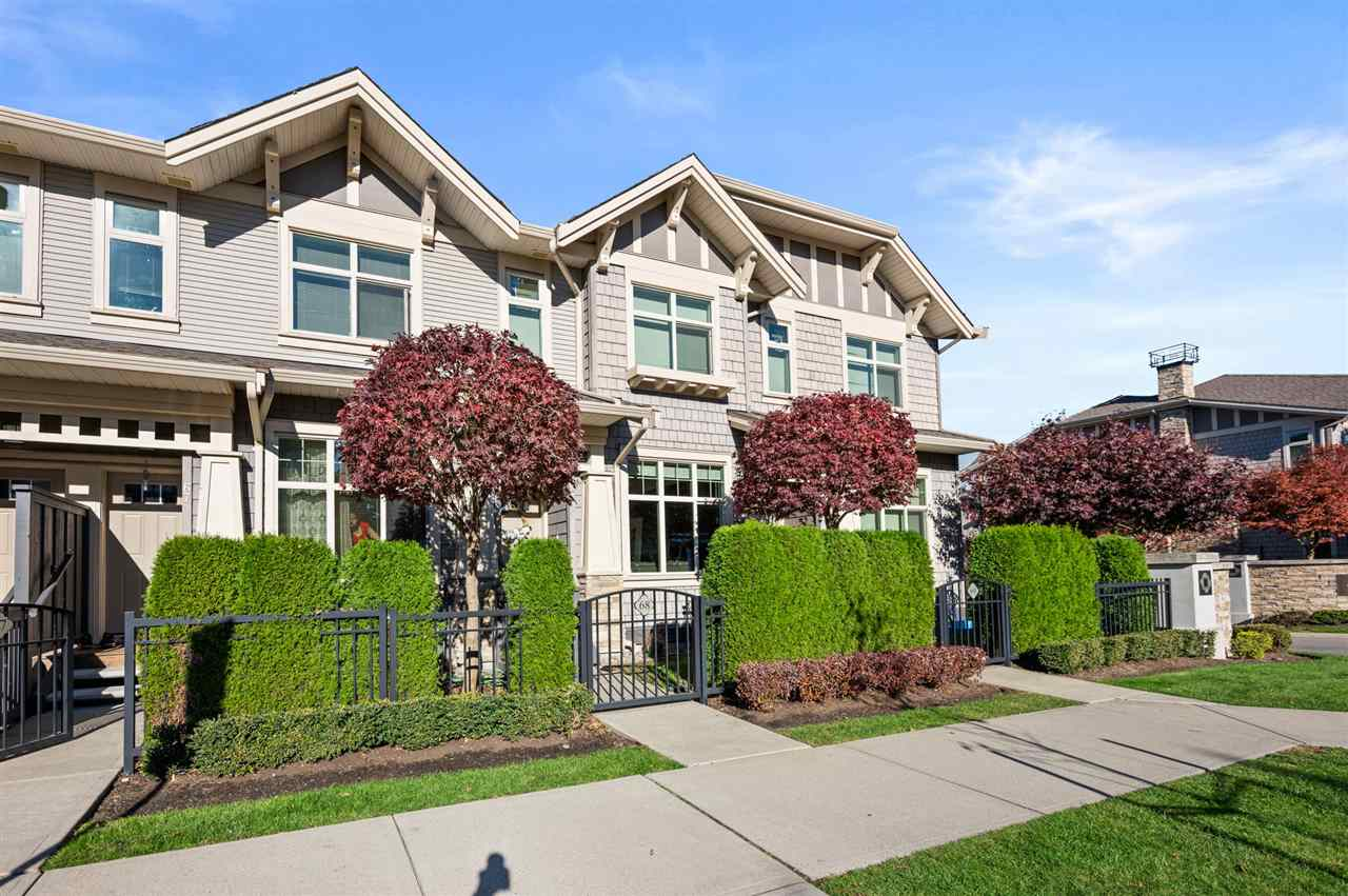 FEATURED LISTING: 68 - 31125 WESTRIDGE Place Abbotsford