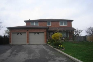 Main Photo: 44 Finsbury Drive in Brampton: Southgate House (2-Storey) for sale : MLS®# W2285452