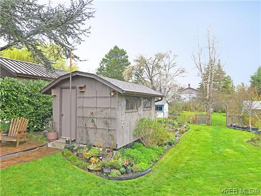 Photo 15: 966 Snowdrop Avenue in VICTORIA: SW Marigold Single Family Detached for sale (Saanich West)  : MLS(r) # 322574