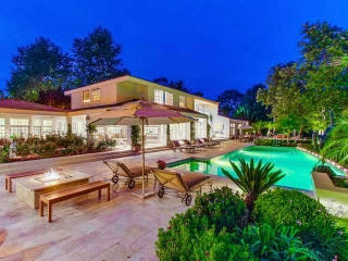 Main Photo: RANCHO SANTA FE House for sale : 5 bedrooms : 17309 Via De Fortuna