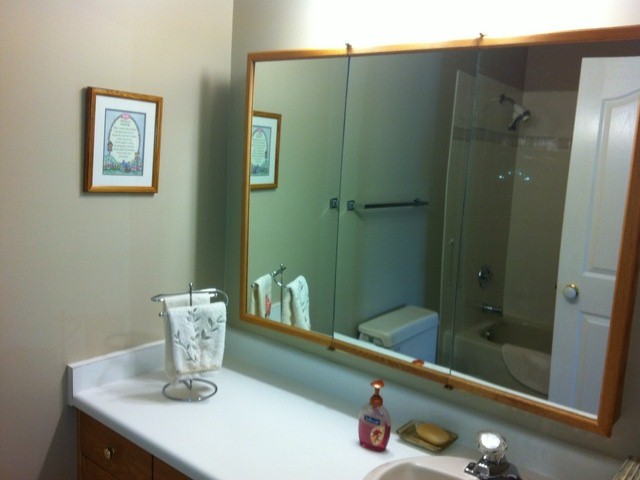 Photo 12: 417 2626 COUNTESS Street in Abbotsford: Abbotsford West Condo for sale : MLS® # F1321222