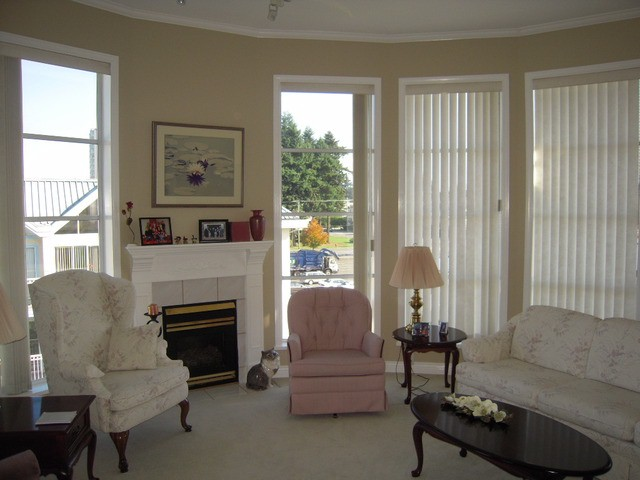 Photo 3: 417 2626 COUNTESS Street in Abbotsford: Abbotsford West Condo for sale : MLS® # F1321222