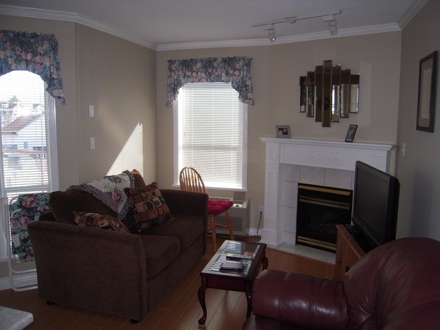 Photo 8: 417 2626 COUNTESS Street in Abbotsford: Abbotsford West Condo for sale : MLS® # F1321222
