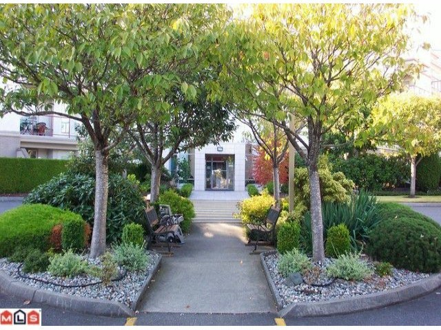 Photo 2: 417 2626 COUNTESS Street in Abbotsford: Abbotsford West Condo for sale : MLS® # F1321222
