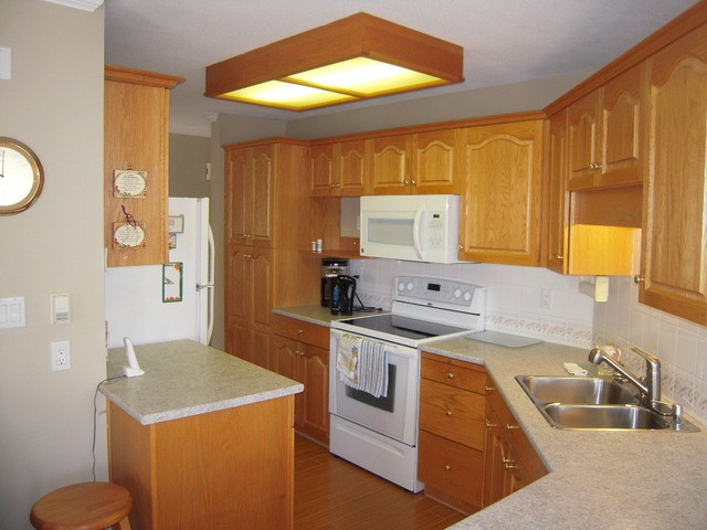 Photo 9: 417 2626 COUNTESS Street in Abbotsford: Abbotsford West Condo for sale : MLS® # F1321222