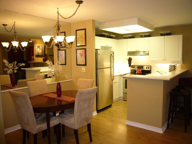 Photo 2: # 110 22015 48TH AV in Langley: Murrayville Condo for sale : MLS(r) # F1401657