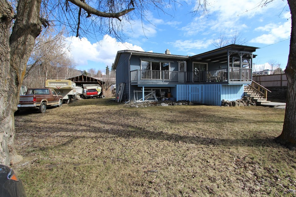 Main Photo: 1170 NE 22nd Street: Salmon Arm House for sale (Shuswap)  : MLS®# 10079291