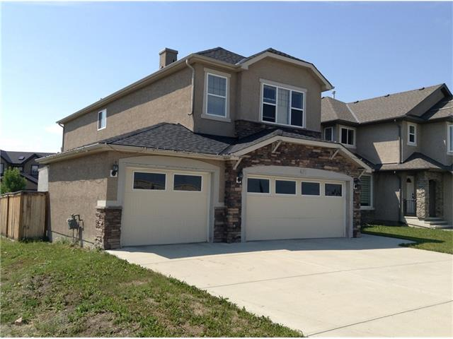 Photo 2: 475 East Lakeview RD: Chestermere House for sale : MLS(r) # C4094234