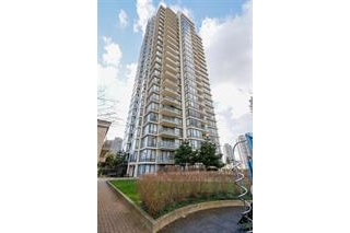Main Photo: #1502 7328 Arcola Street in : Highgate Condo  (Burnaby South)  : MLS(r) # R2151827