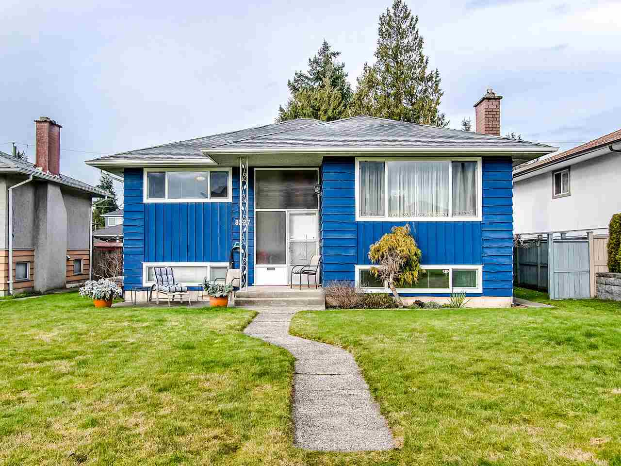 FEATURED LISTING: 8227 13TH Avenue Burnaby