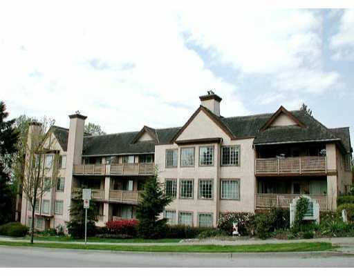 "Main Photo: 210 6707 SOUTHPOINT DR in Burnaby: South Slope Condo for sale in ""Mission Woods"" (Burnaby South)  : MLS® # V586623"
