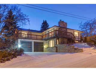 Main Photo: 2204 9 Avenue NW in CALGARY: Briar Hill House for sale (Calgary)  : MLS(r) # C3558240