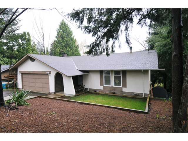 "Main Photo: 23425 TAMARACK Lane in Maple Ridge: Albion House for sale in ""TAMARACK-KANAKA"" : MLS® # V1002857"