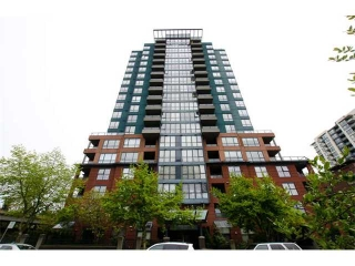 "Main Photo: # 1802 5288 MELBOURNE ST in Vancouver: Collingwood VE Condo for sale in ""EMERALD PARK PLACE"" (Vancouver East)  : MLS®# V1005146"