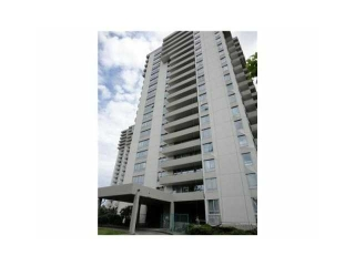 Main Photo: # 1801 5652 PATTERSON AV in Burnaby: Central Park BS Condo for sale (Burnaby South)  : MLS® # V1008639