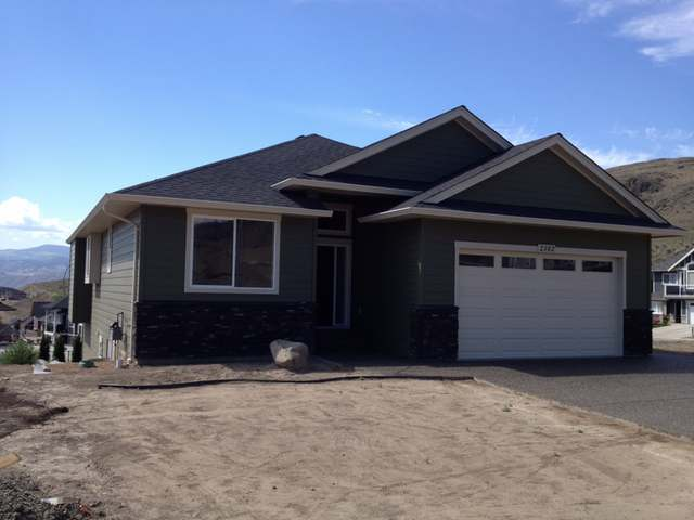 Main Photo: 2102 DOUBLETREE Crescent in : Batchelor Heights House for sale (Kamloops)  : MLS® # 116561