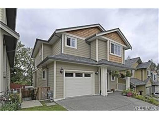 Main Photo: 937 Cavalcade Terrace in VICTORIA: La Florence Lake Single Family Detached for sale (Langford)  : MLS®# 246560