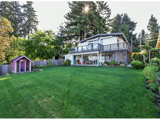 Photo 6: 10549 RIVER Road in Delta: Nordel House for sale (N. Delta)  : MLS(r) # F1419662