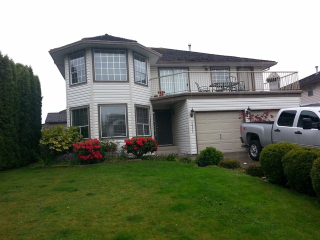 Main Photo: 15775 80A AV in Surrey: Fleetwood Tynehead House for sale : MLS® # F1418125