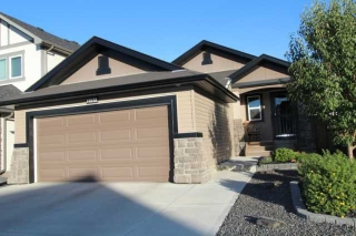 Main Photo: 2751 PRAIRIE SPRINGS Green SW: Airdrie Residential Detached Single Family for sale : MLS(r) # C3634522