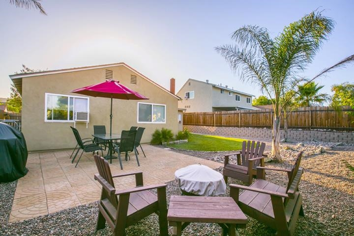 Main Photo: House for sale : 3 bedrooms : 10113 Waynecrest Lane in Santee