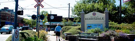 Main Photo: ~ KERRISDALE RESTAURANT ~ in Vancouver West: Kerrisdale Home for sale : MLS®# V4044775