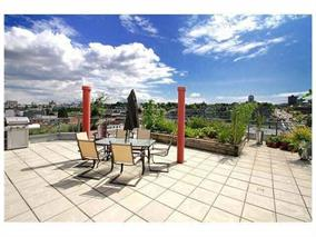 Main Photo: 207 495 W 6th Avenue in Vancouver: False Creek Condo for sale (Vancouver West)  : MLS®# V992023