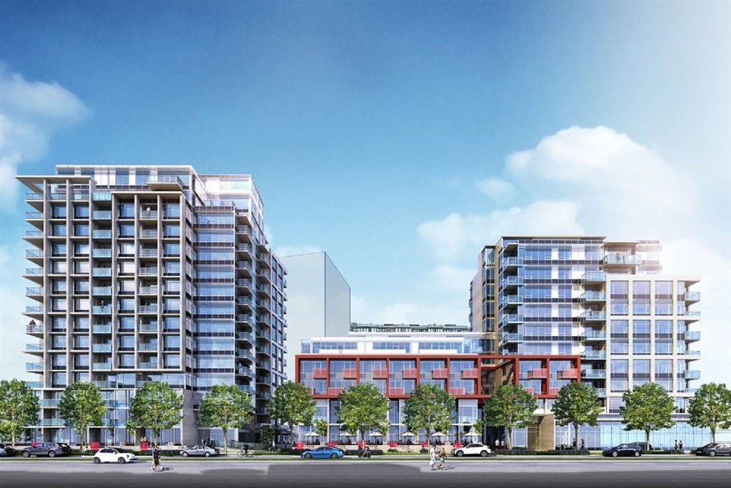 Photo 4: 207A 16959 Main Street in Vancouver: Mount Pleasant VE Condo for sale (Vancouver East)  : MLS® # R2006222
