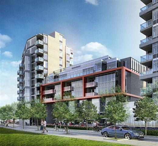 Main Photo: 207A 16959 Main Street in Vancouver: Mount Pleasant VE Condo for sale (Vancouver East)  : MLS® # R2006222