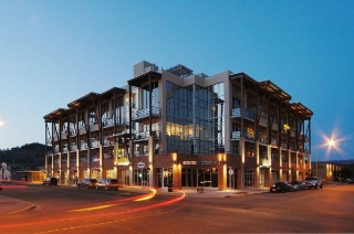Main Photo: 	#409 1289 Ellis Street in Kelowna: Kelowna North Condo for sale : MLS® # 	10111925