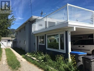 Main Photo: 1475 Quilchena Avenue in Merritt: House for sale : MLS(r) # 138371