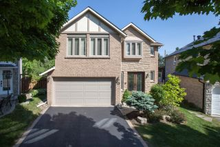 Main Photo: 15 Breda Crt in Richmond Hill: South Richvale Freehold for sale