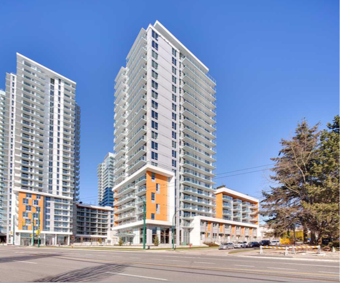 FEATURED LISTING: 819 - 433 SW Marine Drive Vancouver