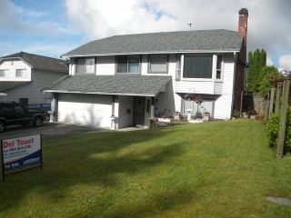 Main Photo: 7951 GRAND ST in Mission: Mission BC House for sale : MLS® # F1310334