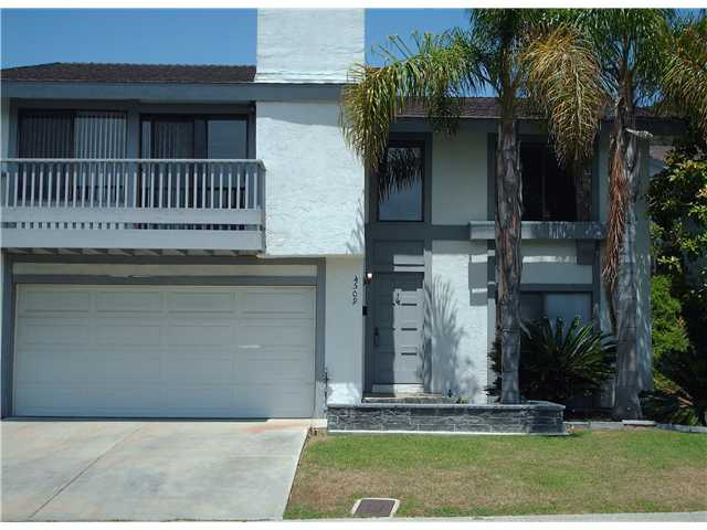 Photo 16: CLAIREMONT Townhome for sale : 3 bedrooms : 4509 Caminito Cristalino in San Diego