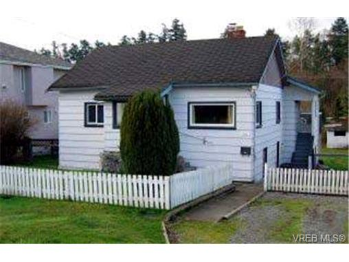 Main Photo: 721 Violet Avenue in VICTORIA: SW Marigold Single Family Detached for sale (Saanich West)  : MLS(r) # 174283