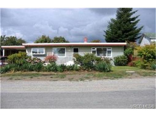 Main Photo: 6714 W Grant Road in SOOKE: Sk Broomhill Single Family Detached for sale (Sooke)  : MLS(r) # 206020