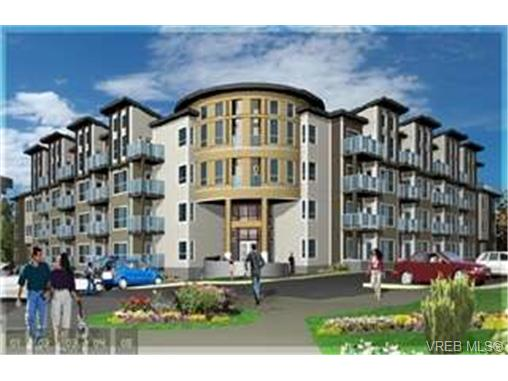 Main Photo: 211 866 Brock Avenue in VICTORIA: La Langford Proper Condo Apartment for sale (Langford)  : MLS® # 245468