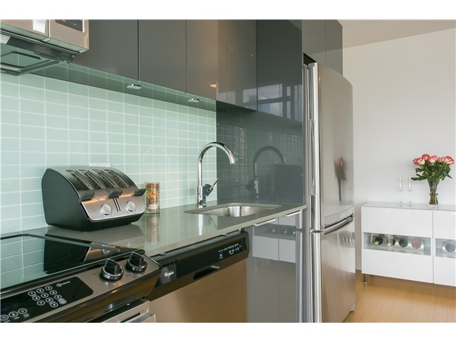 Photo 11: # 2001 1325 ROLSTON ST in Vancouver: Downtown VW Condo for sale (Vancouver West)  : MLS® # V1072308