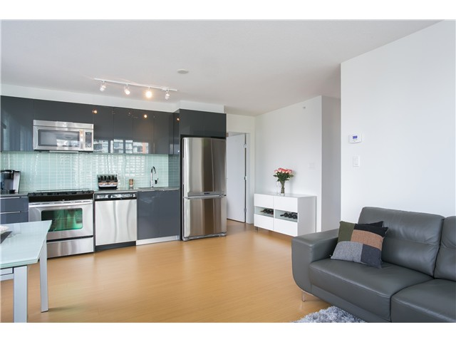 Photo 10: # 2001 1325 ROLSTON ST in Vancouver: Downtown VW Condo for sale (Vancouver West)  : MLS® # V1072308