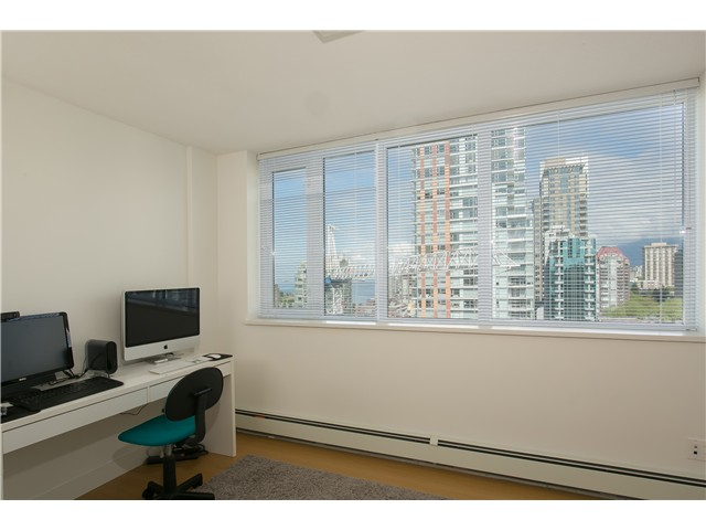Photo 15: # 2001 1325 ROLSTON ST in Vancouver: Downtown VW Condo for sale (Vancouver West)  : MLS® # V1072308