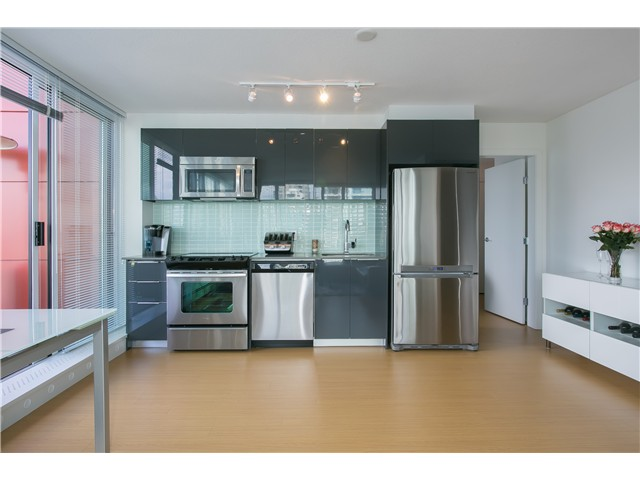 Photo 3: # 2001 1325 ROLSTON ST in Vancouver: Downtown VW Condo for sale (Vancouver West)  : MLS® # V1072308