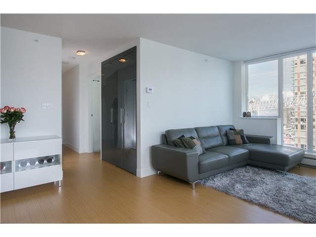Photo 8: # 2001 1325 ROLSTON ST in Vancouver: Downtown VW Condo for sale (Vancouver West)  : MLS® # V1072308