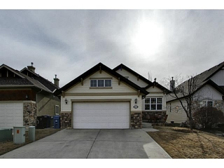 Main Photo: 355 DISCOVERY Place SW in CALGARY: Discovery Ridge Residential Detached Single Family for sale (Calgary)  : MLS® # C3627849