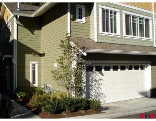 "Main Photo: 6110 138TH Street in Surrey: Sullivan Station Townhouse for sale in ""Seneca Woods"" : MLS® # F2622804"