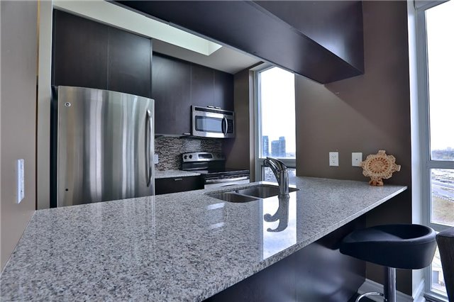 Photo 16: 16 Brookers Lane Unit #1603 in Toronto: Mimico Condo for sale (Toronto W06)  : MLS® # W3365385