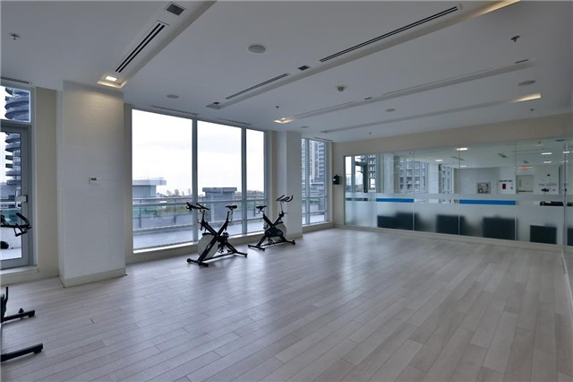 Photo 6: 16 Brookers Lane Unit #1603 in Toronto: Mimico Condo for sale (Toronto W06)  : MLS® # W3365385