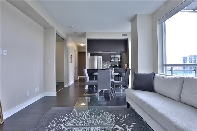 Photo 14: 16 Brookers Lane Unit #1603 in Toronto: Mimico Condo for sale (Toronto W06)  : MLS® # W3365385